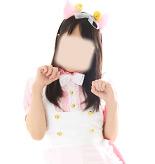 猫耳メイド(ピンク)